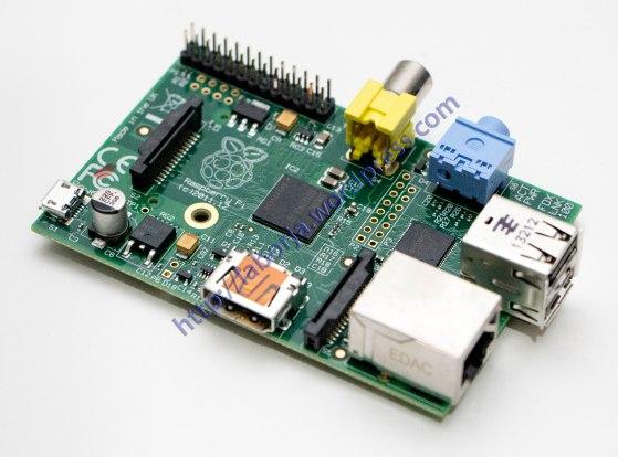 Raspberry Pi B