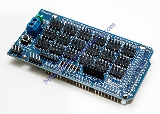 Sensor Shield