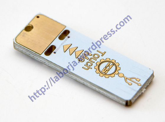 USB Touch 2