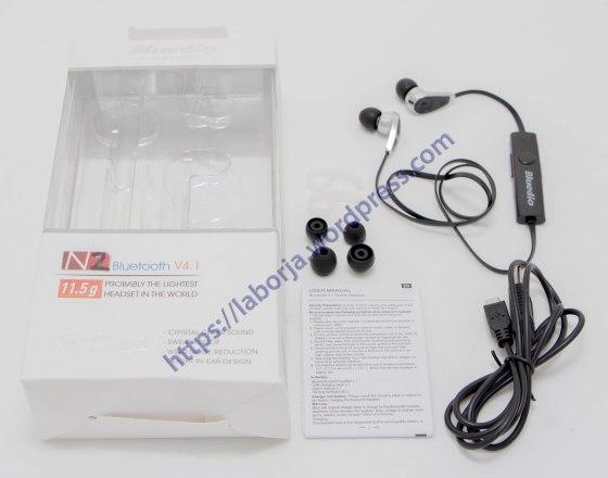 Headset N2