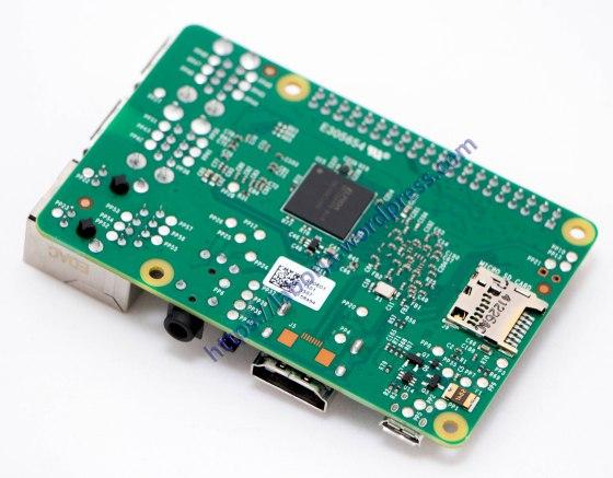 Raspberry Pi 2a