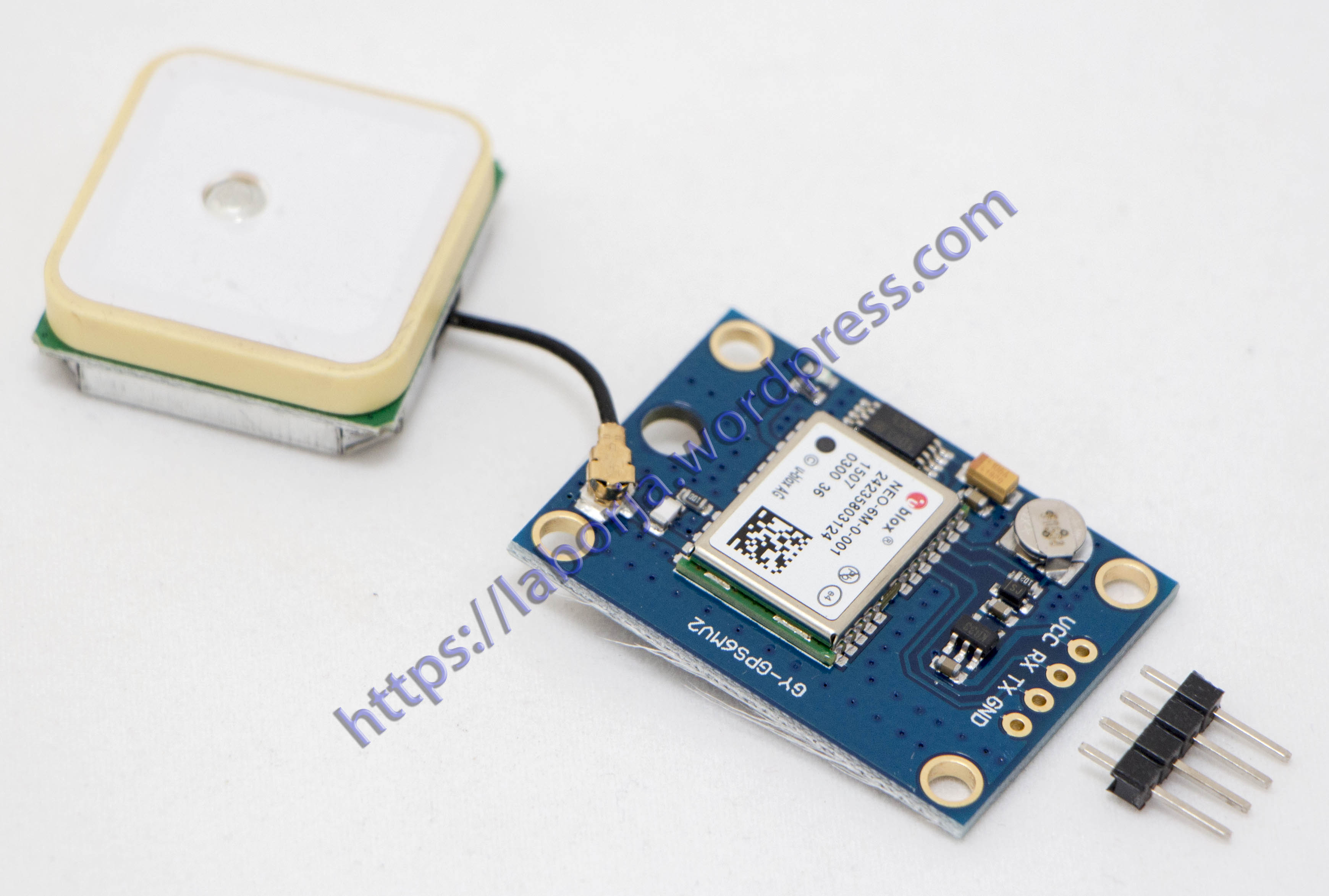 Gy Neo6mv2 Gps Module Borja Home Page Balancer Circuit Smd For Liion Lipo Cells Test Youtube