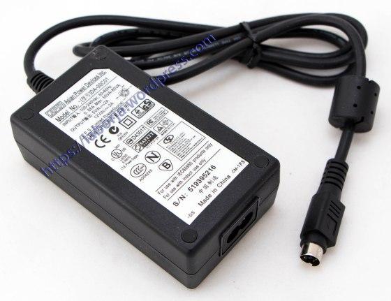 Dual Output 5V 12V