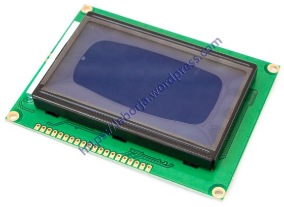LCD 12864 a