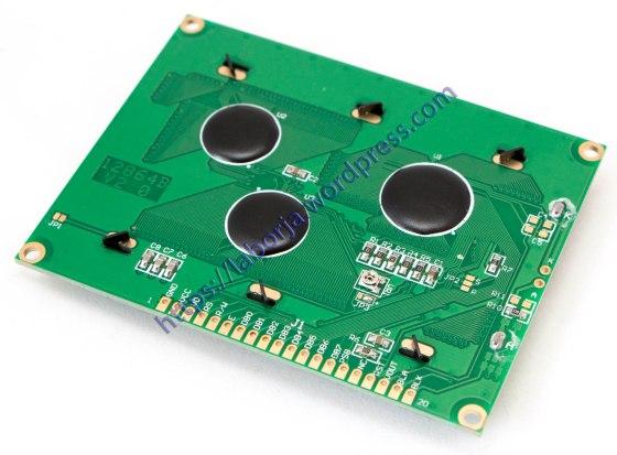 LCD 12864 b