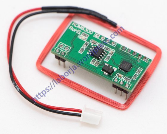 125Khz RFID