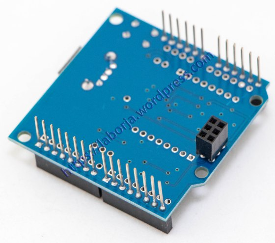 USB Host Shield 2.0 b