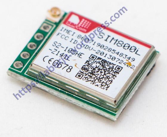 SIM800L b