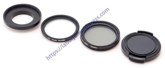 37mm Filter a
