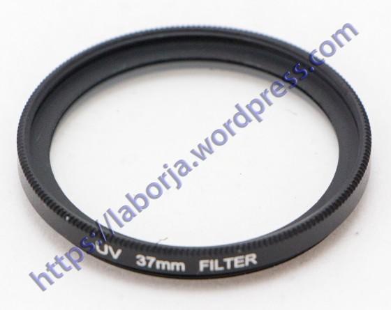 37mm Filter c