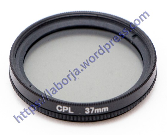 37mm Filter d