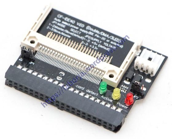 CF Adapter a