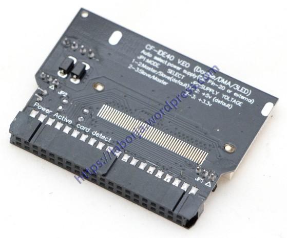 CF Adapter b