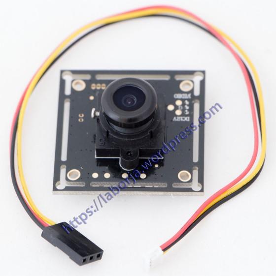 FPV Camera a