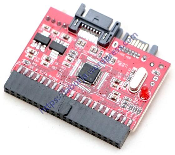 IDE Adapter b