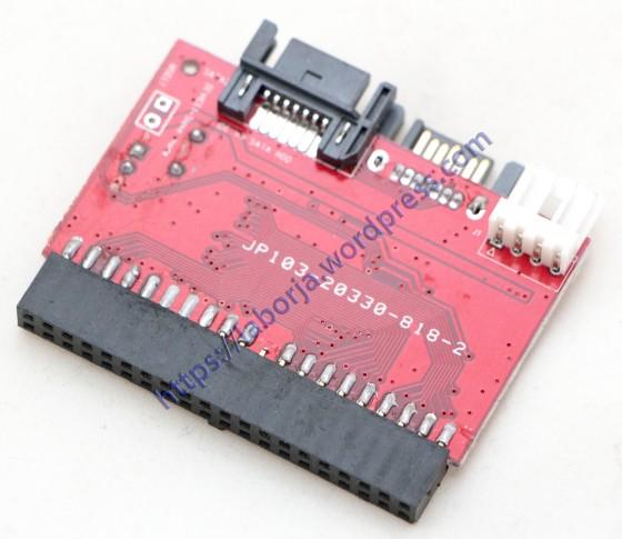 IDE Adapter c