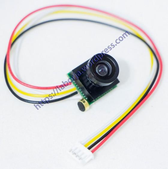 600TVL Camera a