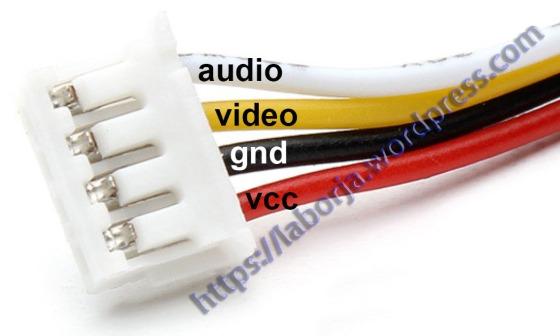 600TVL Camera c