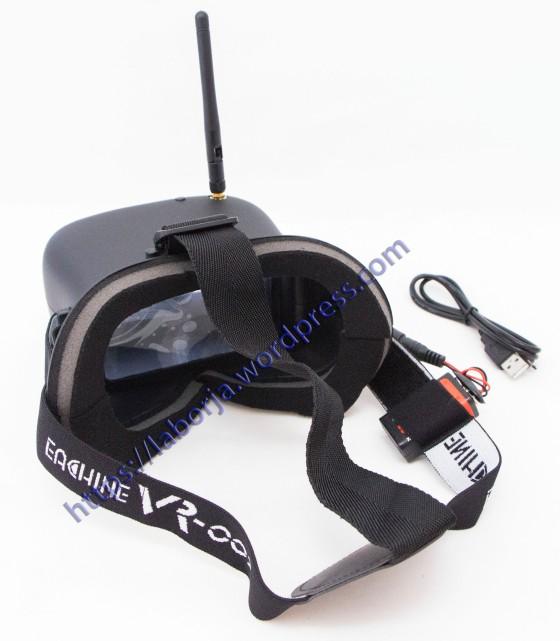VR-007 b