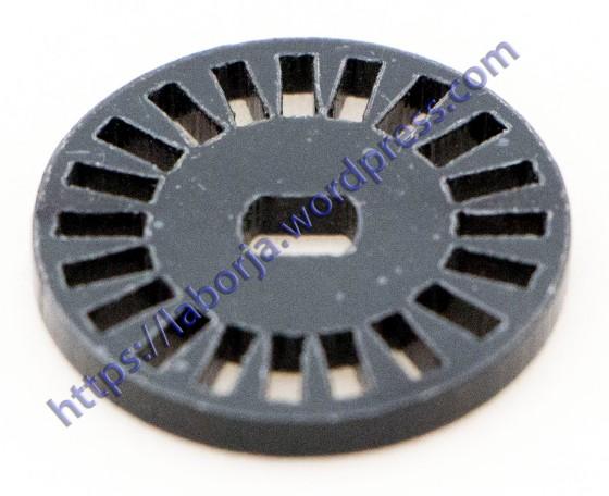 Disc Encoder