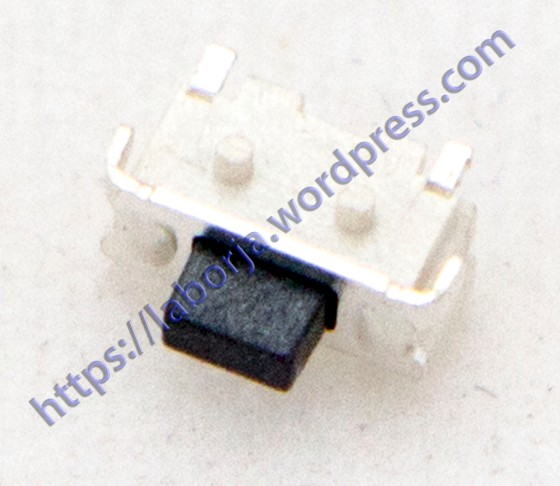 SMD Micro Switch