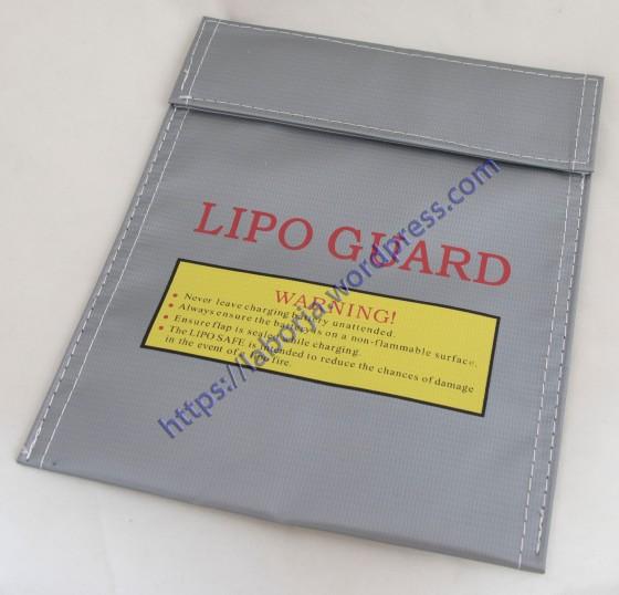 lipo-bag