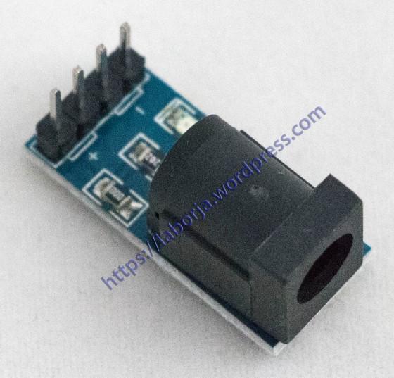 dc-power-module