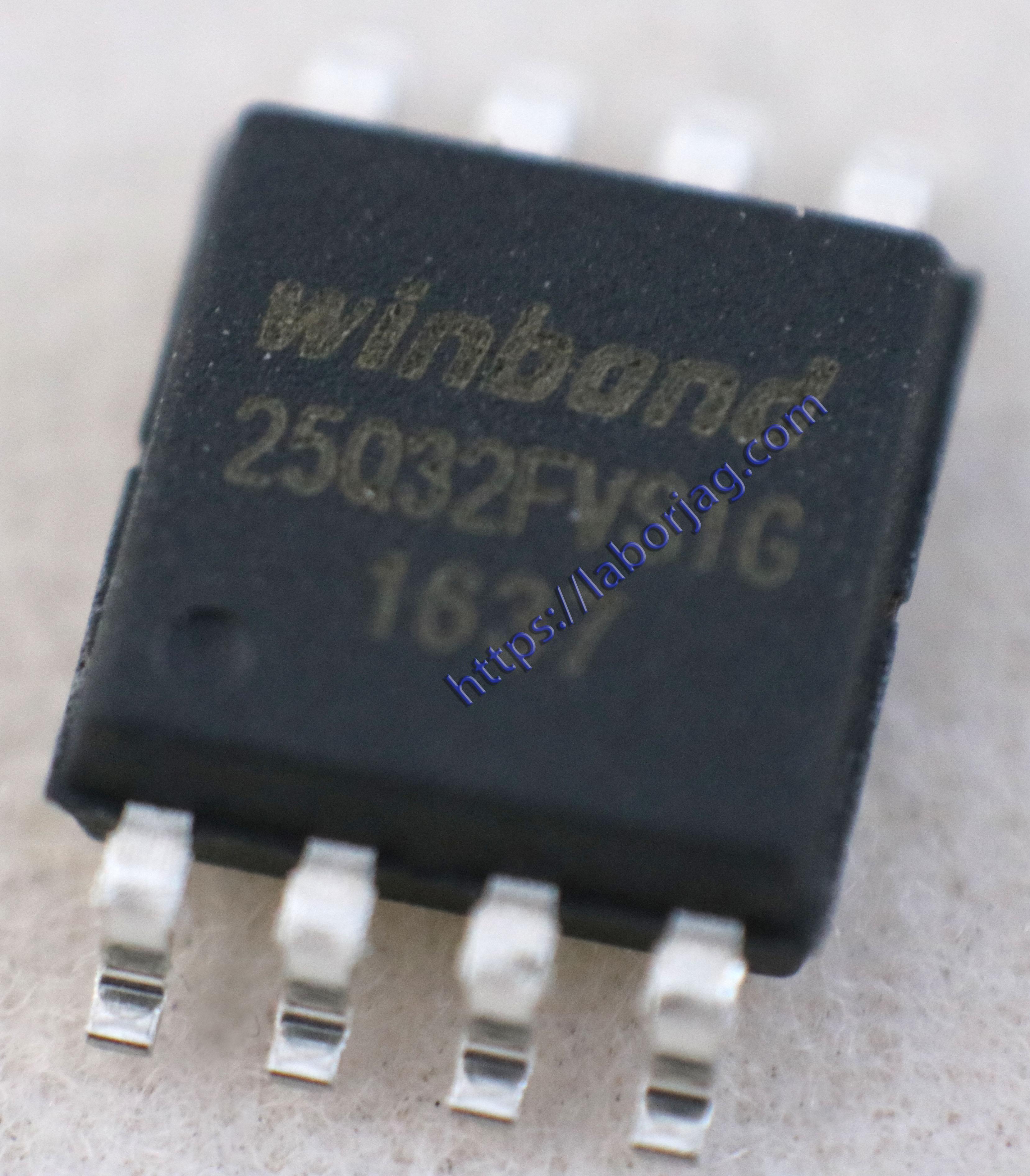 Flash Memory W25q32fvsig Borja Home Page Copper Clad Boards 10x15cm 100x150x12mm High Quality For Circuit Pcb